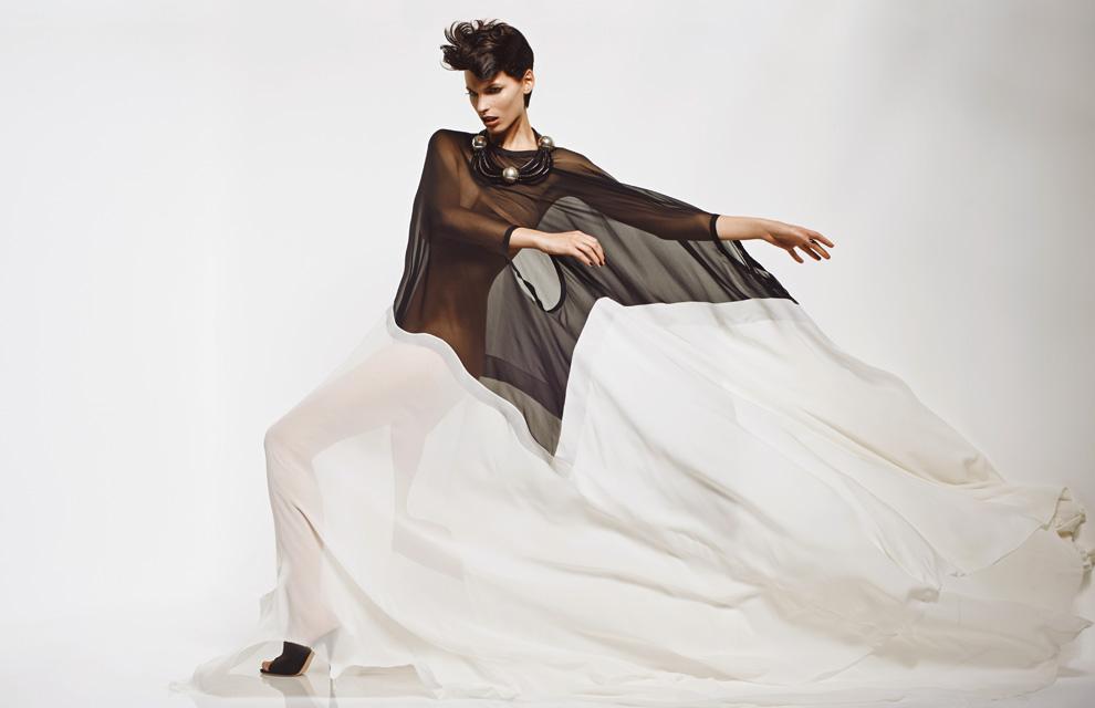 Astrid M. Obert Photography presents MILLA