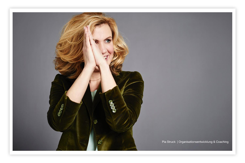 Astrid Obert Photography presents- Women - Pia Struck
