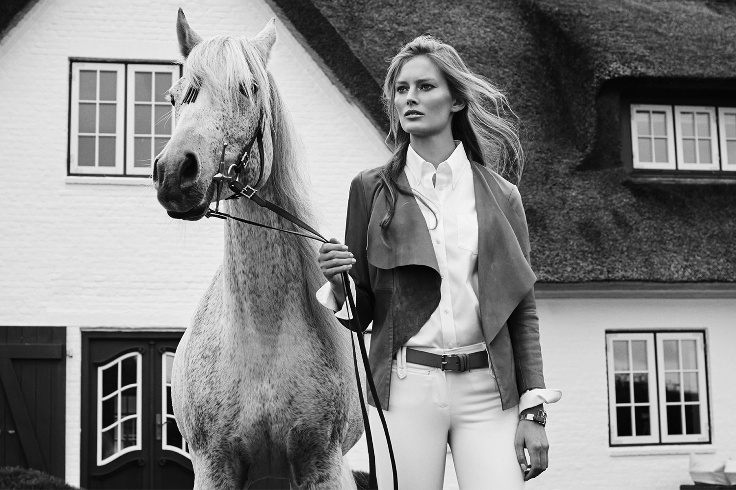 Astrid M. Obert Photography Presents - Equistyle Magazine