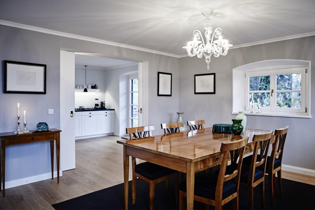 ASTRID M. OBERT PHOTOGRAPHY PRESENTS - Haus Am Tegernsee