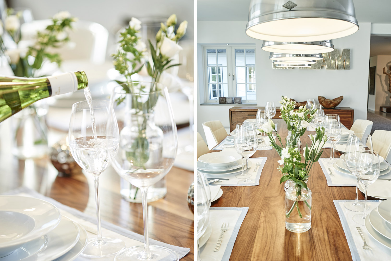 ASTRID M. OBERT PHOTOGRAPHY PRESENTS - SYLT - Uli's House Interior