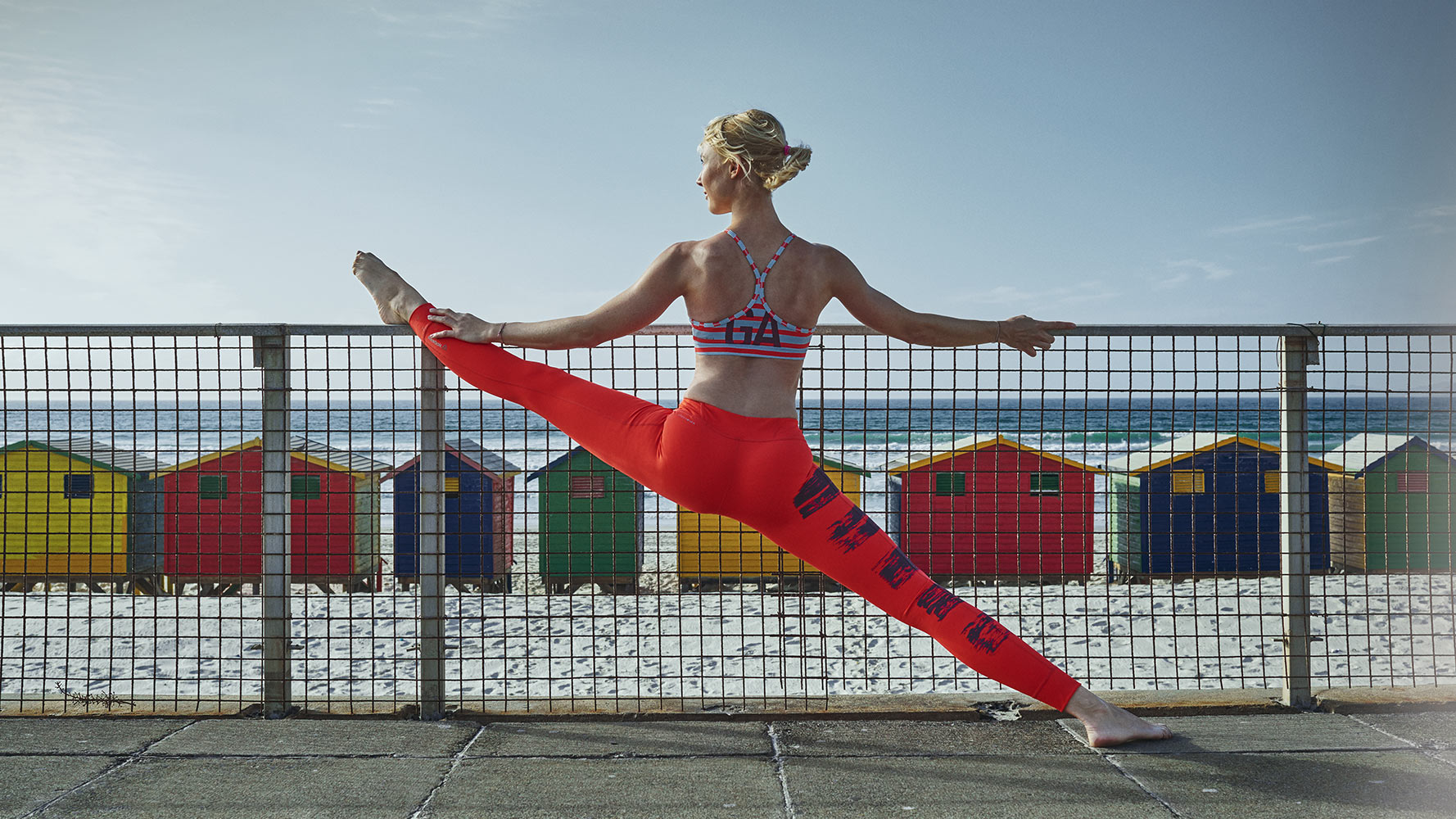 Astrid M Obert Photography presents YOGALIEBE by Anna Kleb