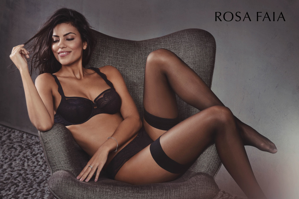 Astrid M Obert Photography presents ROSA FAIA