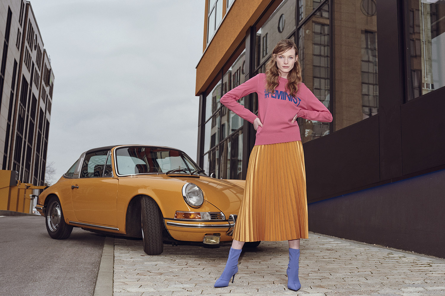The New Look by Astrid Obert Latest Magazine
