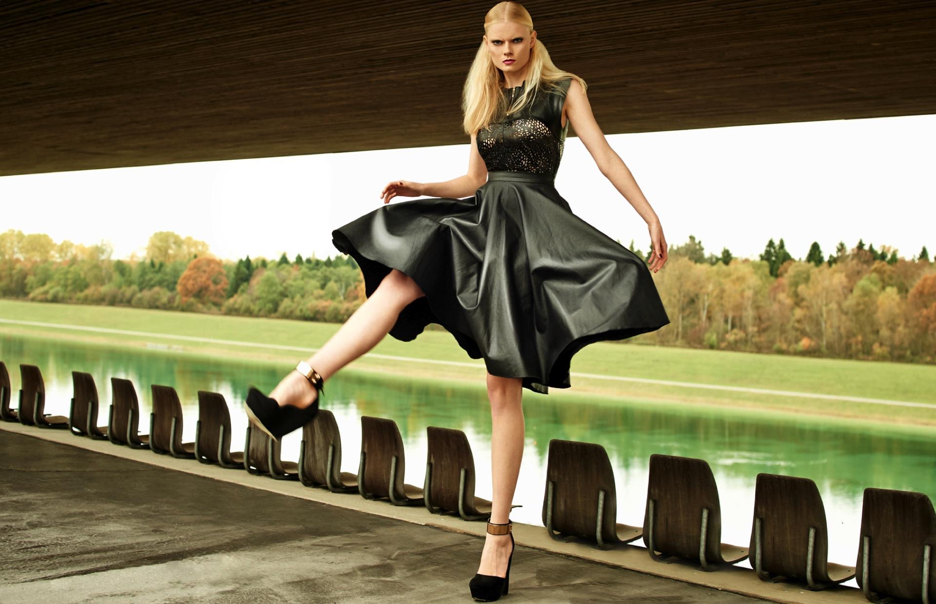 Astrid M. Obert Photographie presents Emilie a number7even production