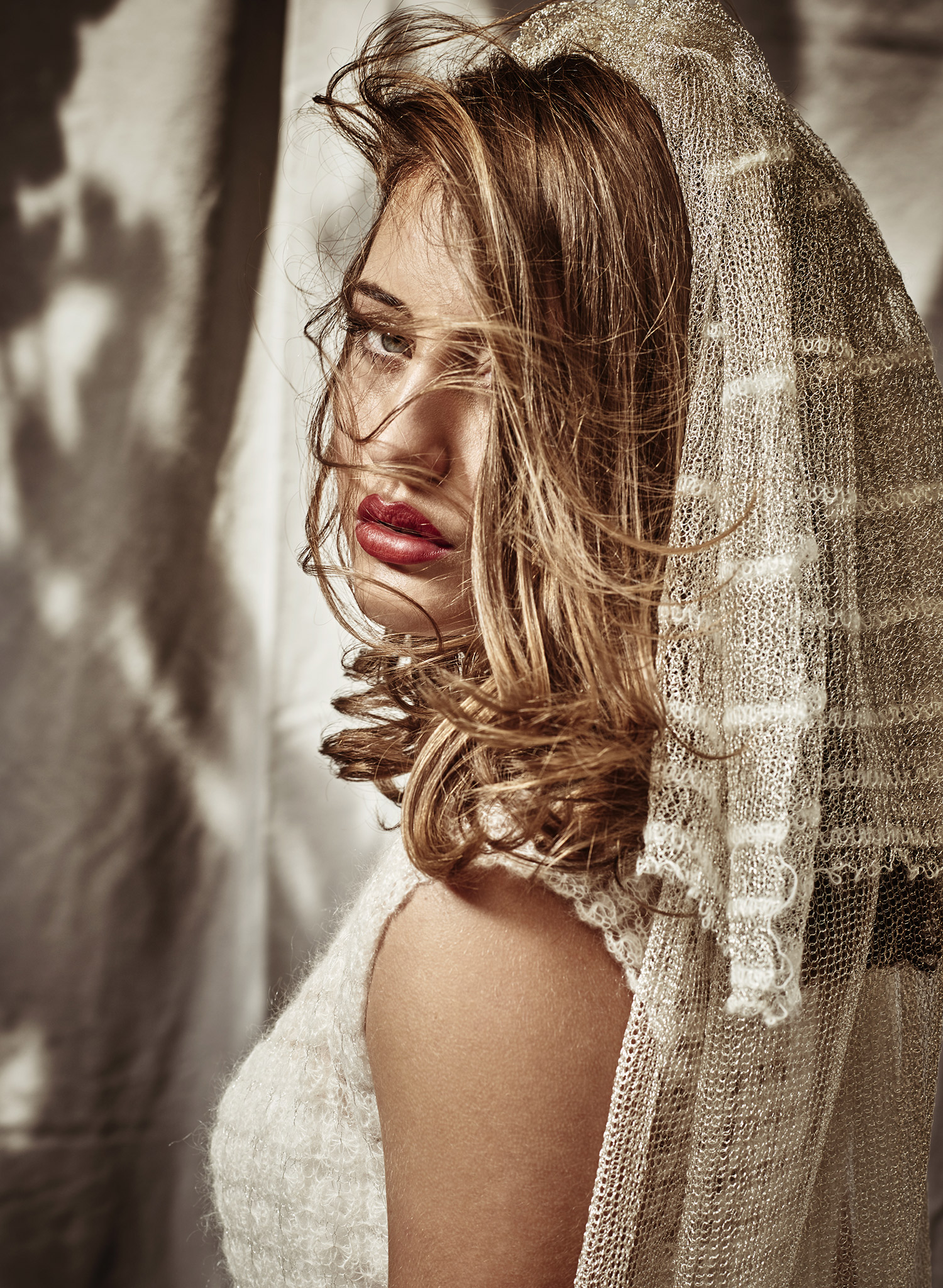 Astrid Obert Photography presents pureknit by werner hafenbradl