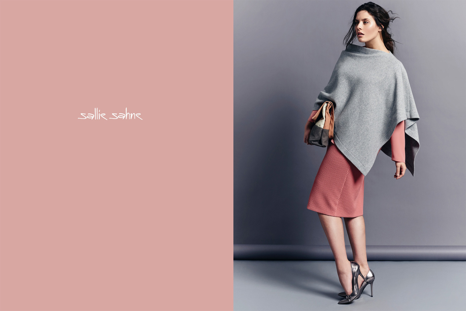 ASTRID M. OBERT PHOTOGRAPHY PRESENTS - SALLIE SAHNE - SS2015 by Eva Lutz plussize