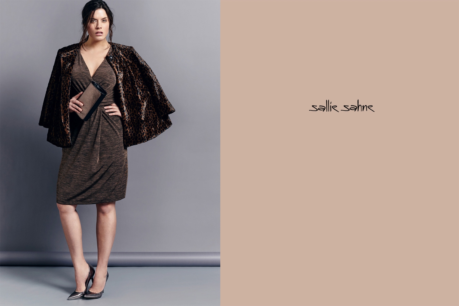 ASTRID M. OBERT PHOTOGRAPHY PRESENTS - SALLIE SAHNE - SS2015 by Eva Lutz - fashion plussize
