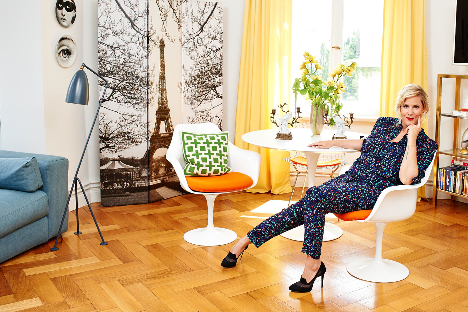 ASTRID M OBERT PHOTOGRAPHY PRESTENTS - Eccentric Style by Anika Decker