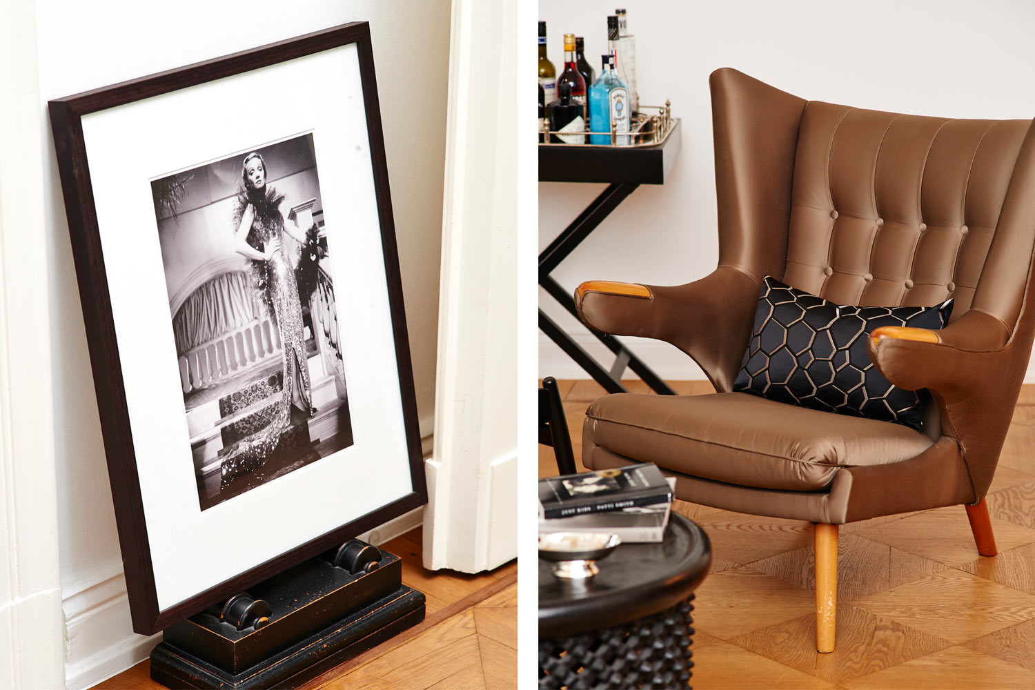 ASTRID M OBERT PHOTOGRAPHY PRESTENTS - Classic Style by Anika Decker